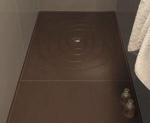 SILESTONE COSENTINO -  - Shower Tray