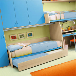 Cia International -  - Wall Bed