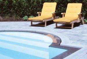 Carrieres Du Hainaut - habitations privées - Pool Deck
