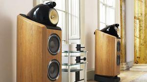 Bowers & Wilkins - 800 series diamond - Digital Speaker System
