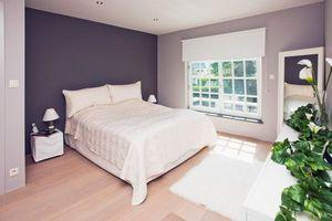 VIRGINIE GARIKIAN -  - Interior Decoration Plan Bedroom