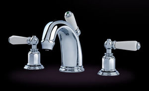 TRIFLOW CONCEPTS -  - Wash Hand Basin Tap
