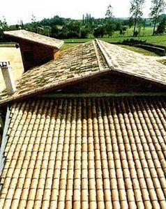 Dejean -  - Spanish Roof Tile