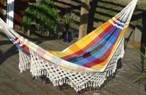 Hamac Tropical Influences - colora - Hammock