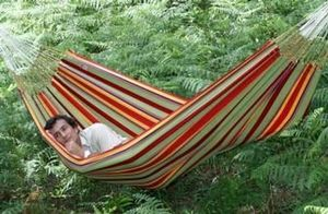 Hamac Tropical Influences - ukutula - Hammock