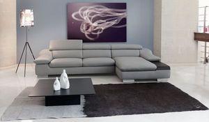 Calia Italia - pan 756 - Corner Sofa