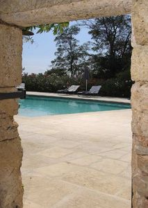 Rouviere Collection - sermi-1 - Outdoor Paving Stone