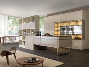 Total Consortium Clayton - largo fg / lg / avance - Modern Kitchen