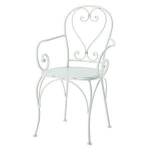 Maisons du monde - fauteuil saint-germain - Garden Armchair