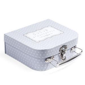 MAISONS DU MONDE - valisette coton d'autrefois - Small Suitcase