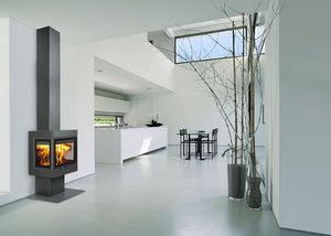 Dovre France - 2575/3sec - Fireplace Mantel