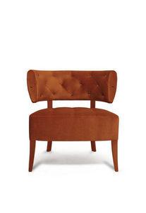 BRABBU - zulu - Armchair