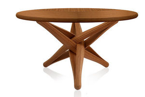 PLANKTON avant garde design -  - Round Diner Table