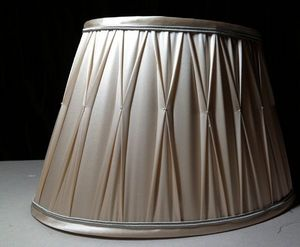 PRETTY PETITES CHOSES -  - Cone Shaped Lampshade
