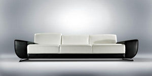 ARTEZEN - dragon - 3 Seater Sofa