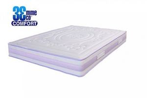 ECO CONFORT - matelas eco-confort memo caresse 90*21*190 - Memory Foam Mattress