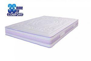 ECO CONFORT - matelas eco-confort memo caresse 180*21*200 - Memory Foam Mattress