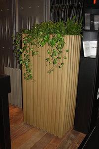 BACACIER 3S - jardinière 3s - Flower Pot