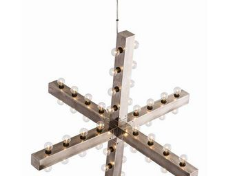 ALAN MIZRAHI LIGHTING - am4636-28 - Chandelier