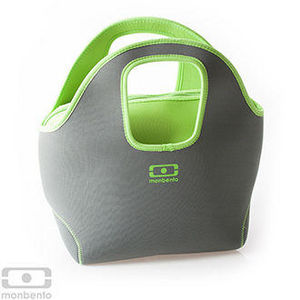 monbento - -mb pop up - Refrigerated Bag