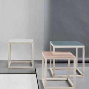 KRISTINA DAM STUDIO -  - Side Table