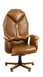 KULIK SYSTEM - diamond - Executive Armchair