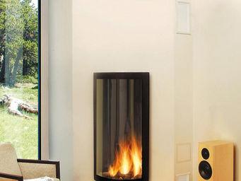 Focus - pictofocus 1200 - Closed Fireplace