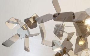 TRANSVERSO - issho. - Hanging Lamp