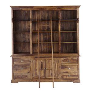 MAISONS DU MONDE - luberon - Open Bookcase