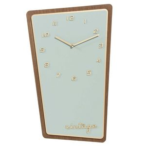 MAISONS DU MONDE - seventies - Wall Clock