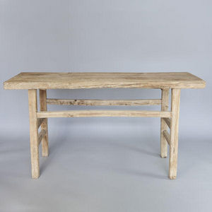 Atmosphere D'ailleurs -  - Console Table