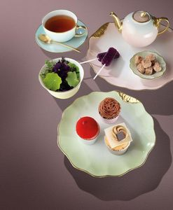 Legle - lotus - Tea Service