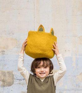 MUSKHANE - corbeille de rangement - Toy Bag