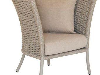 Alexander Rose - cordial lounge - Garden Armchair