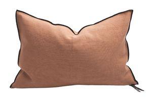 Maison De Vacances - vice versa _' - Rectangular Cushion