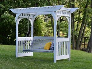 Casa Bruno -  - Swinging Chair