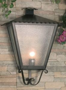 CRUZ CUENCA -  - Outdoor Wall Lamp