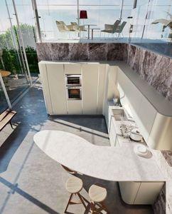 Snaidero - ola 20-.;- - Built In Kitchen