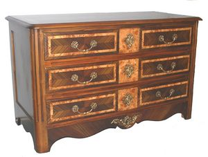 Marie France - beaujeu - Chest Of Drawers