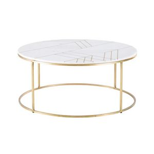 MAISONS DU MONDE -  - Round Coffee Table