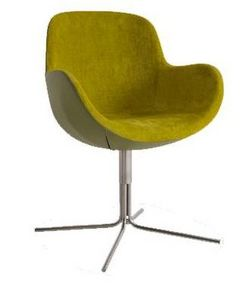 ITALY DREAM DESIGN - atene - Guest Armchair