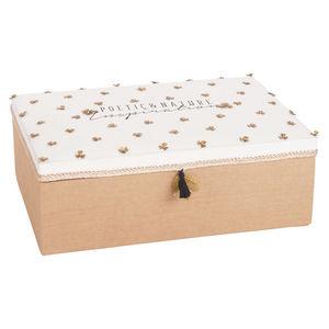 MAISONS DU MONDE -  - Jewellery Box