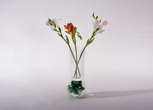CERVA design - exclamation - Flower Vase