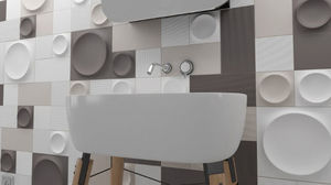 CasaLux Home Design - liso - Wall Tile