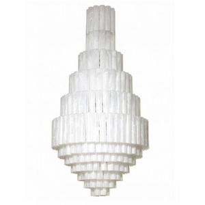 ALAN MIZRAHI LIGHTING - qz1980 roma - Chandelier Murano