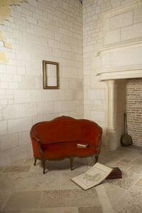 Occitanie Pierres - quercy de borrèze - Interior Wall Cladding