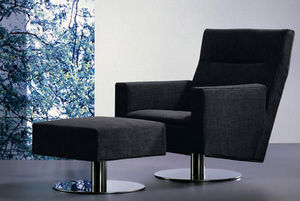 JOQUER - oslo - Armchair And Floor Cushion