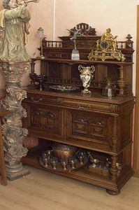 ANTIQUES LACARTA DECORACIÓN - modernist french cupboard - Low Chest