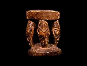 Galerie Meyer Oceanic Art -  - Headrest