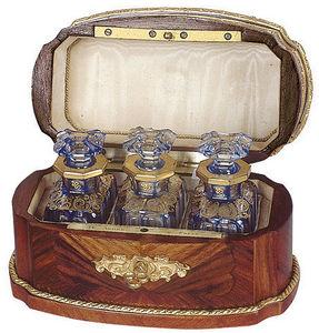 Helene D'helmersen -  - Perfume Box